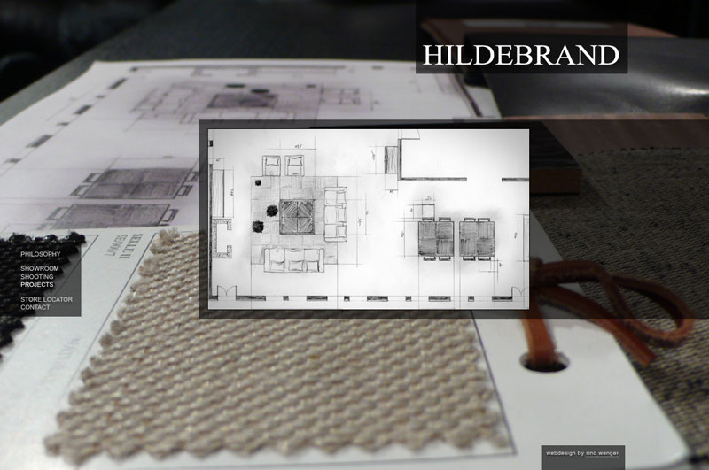 hildebrand_projects